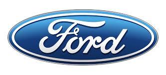 Logo of Ford Motor Company